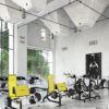 Fitnessstudio Investment als Kapitalanlage