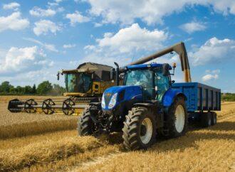 Der Markt der Landmaschinen – Die Entwicklung in den letzten 20 Jahre