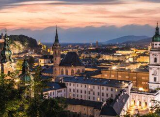 Warum Salzburg als Tourismus Ziel immer beliebter und exklusiver wird